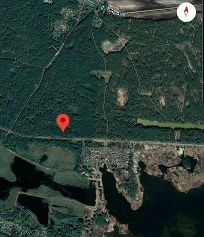 Продажа земли Столпяги Киевская область