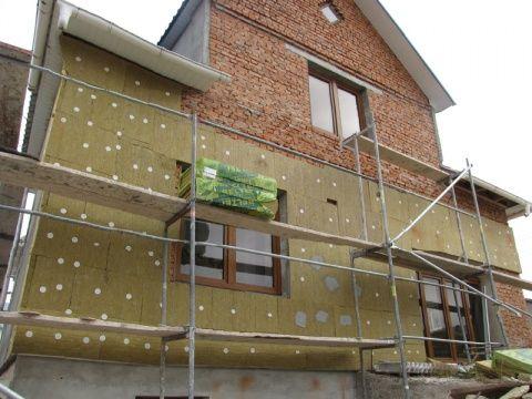 Виконуємо будівельні роботи :   Оздоблювальні роботи ( внутр., зовн.,