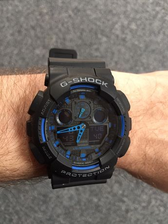 Zagarek Casio G-SHOCK