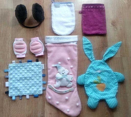Różne dla niemowlaka/wyprawka/do mycia butelek/termoopakowanie/święta