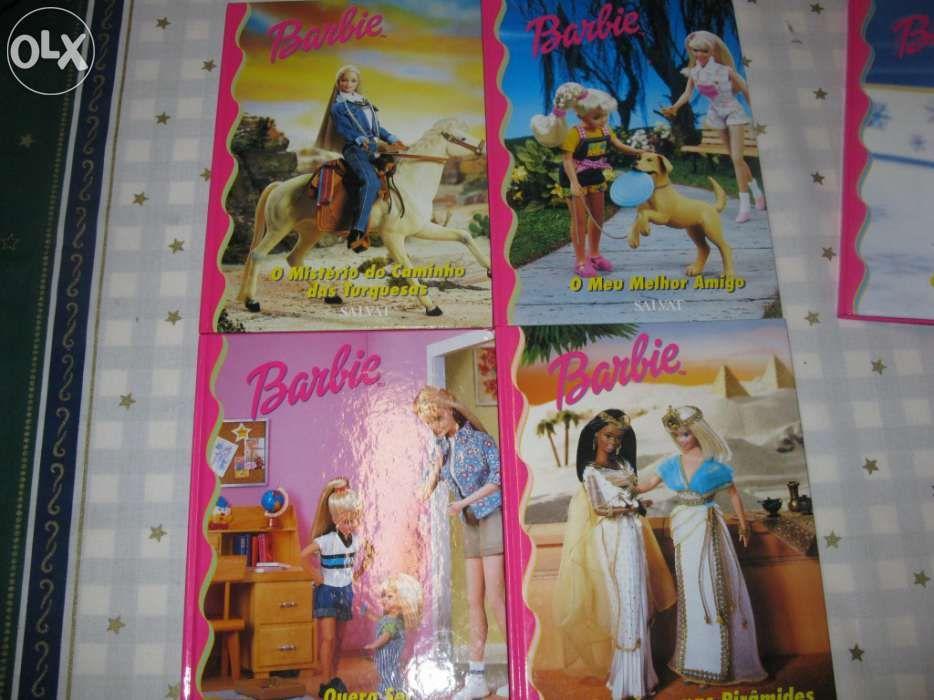 Colecção Barbie Atalaia - imagem 1