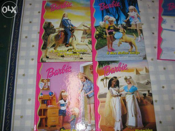 Colecção Barbie