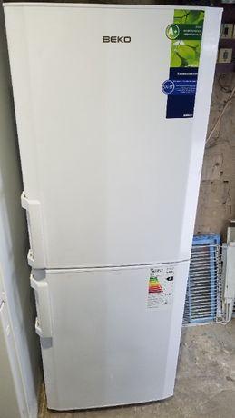 Двухкамерный холодильник Beko Габариты (см): 181х54х60 Доставка