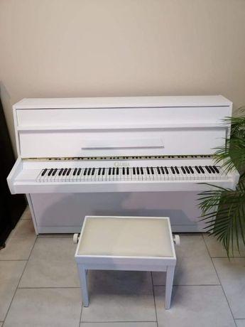 Sprzedam pianino Calisia M-105