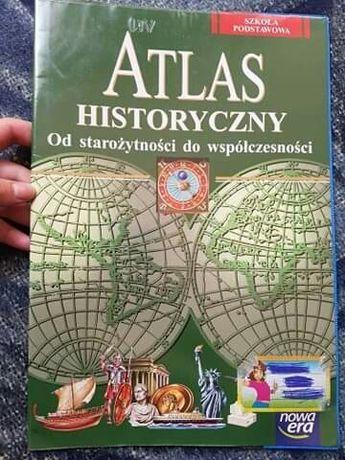 Sprzedam 3 atlasy historyczne