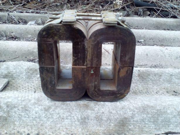 Железо сварочное советское