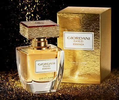 Парфюмерная вода Giordani Gold Essenza Джордани Голд эссенза 50мл