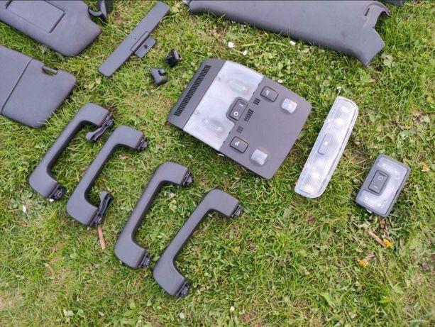 Audi a4 b6 peças teto sline