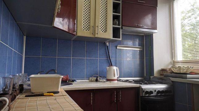 Нормальная 3-х ком квартира по нормальной цене. Новогуйвинск.