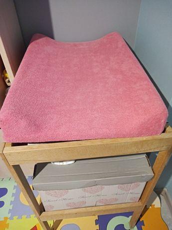 Stół z przewijakiem