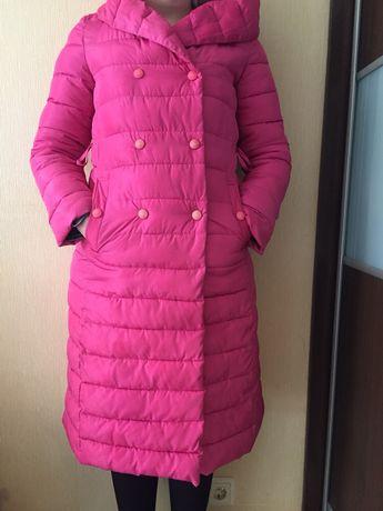 Пальто, куртка, пуховик на рост 130-150см