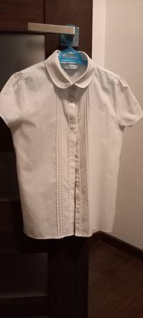 Koszula biała 140