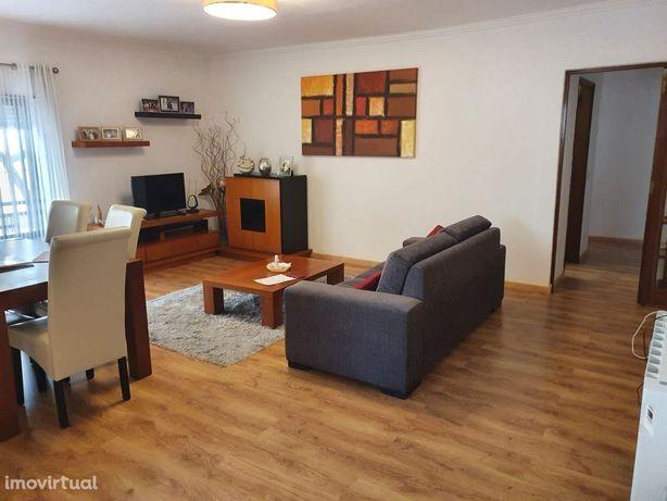 Apartamento T2, Costa de Caparica
