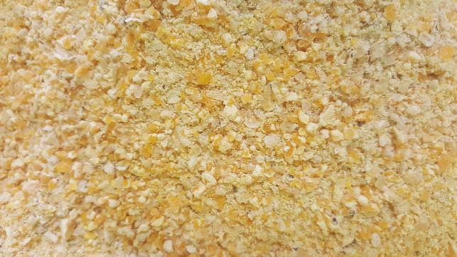 Kukurydza śrutowana 50kg