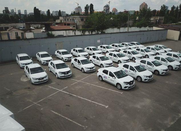 Аренда авто (автомобиля) под такси, аренда с правом выкупа