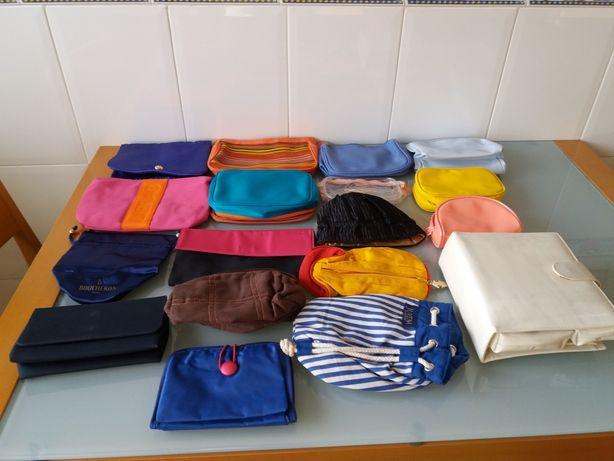 Bolsas de Senhora