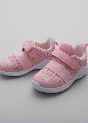 Фирменные кроссовки для девочки Sprandi размер 26
