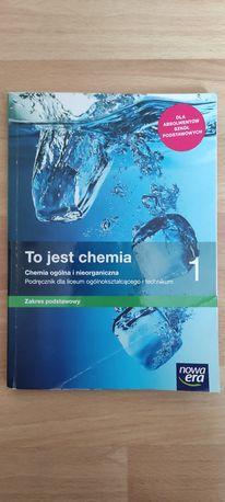 Książka Chemia 1