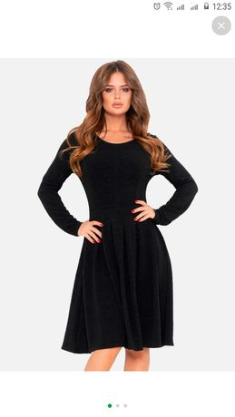 Платье женское М