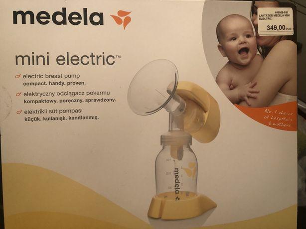 Laktator elektryczny Medela