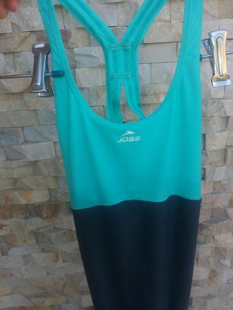 Продам купальник спортивный сдельный сплошной для плавания НОВЫЙ