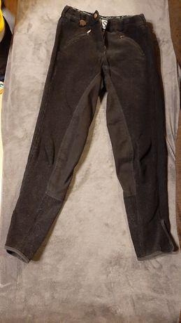 Bryczesy spodnie konne 158