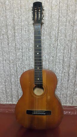 Гитара черниговская