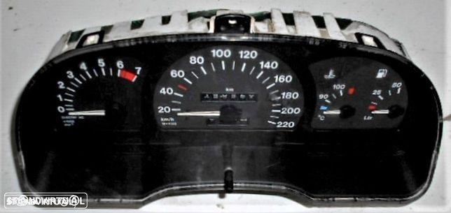 Quadrante Opel Astra F 1.4i 1997 - Usado