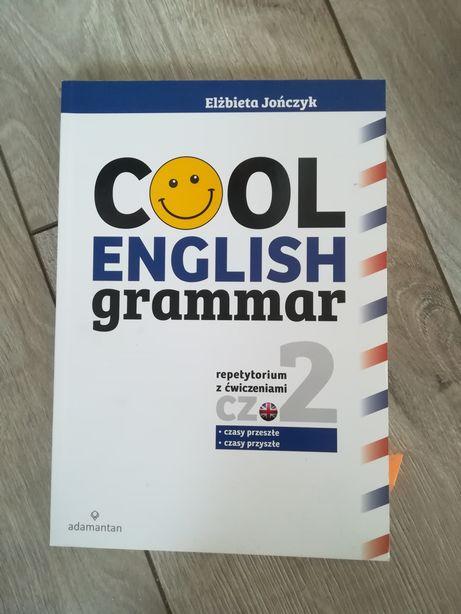 Angielski gramatyka matura
