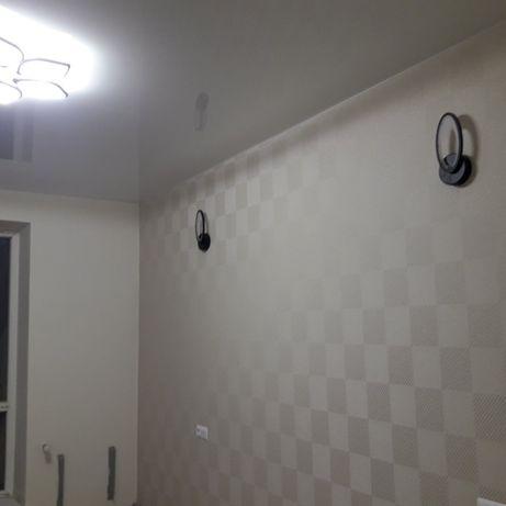 2 кімнатна квартира з євроремонтом. 3/10 поверх.