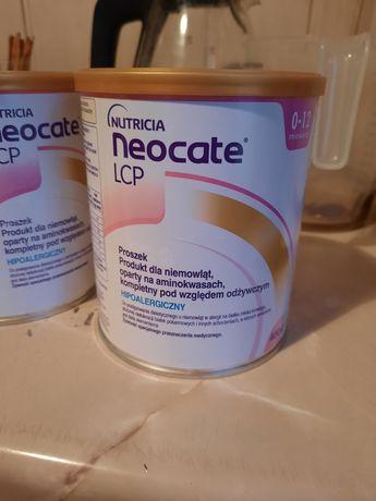 Mleko Neocate LCP