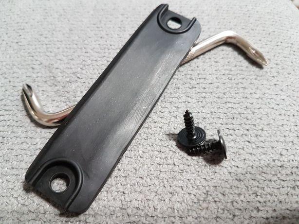 Guma/osłona przycisku klapy bagażnika Toyota Corolla Verso - 1-2