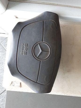 poduszka airbag kierowcy air bag mercedes sprinter vito srs