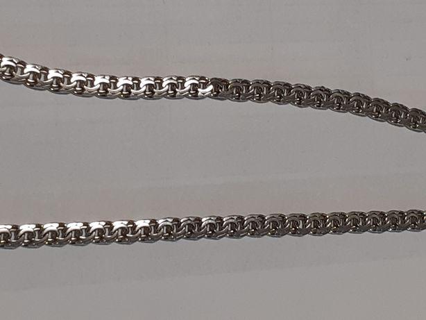 Ланцюжки срібні, 55см