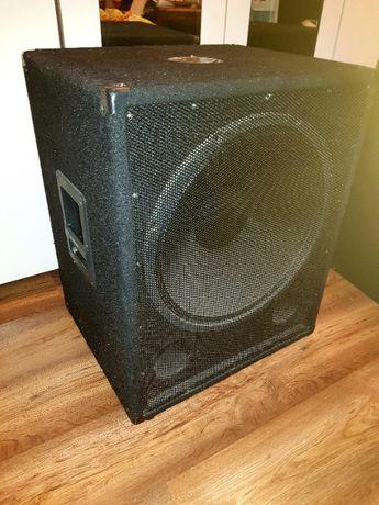 Głośniki  estradowe Omnitronic BX- 1850