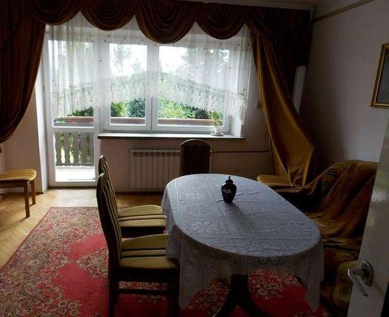 1 pokój Wola Filipowska gm. Krzeszowice