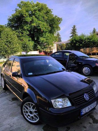 Volkswagen Bora 1.9