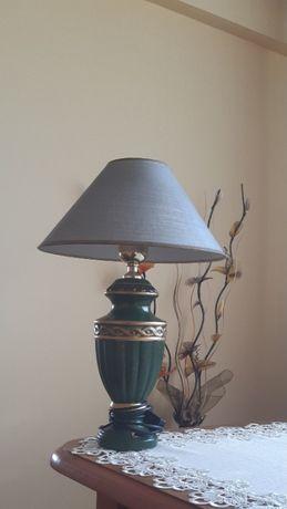 lampka nocna , prawie nowa