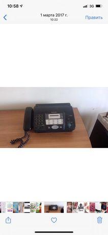 Продам факс в ідеальному стані