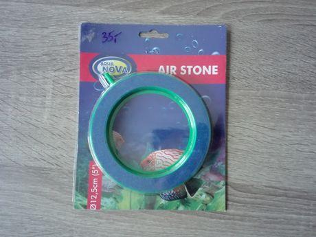 Kamień napowietrzający pierścień