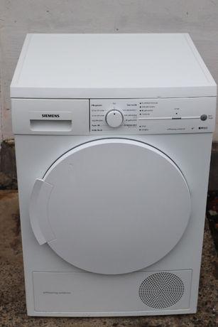 Сушильная машина Siemens . МодельWT 44W162