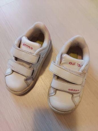 Adidaski dziewczęce Adidas Neo r.21