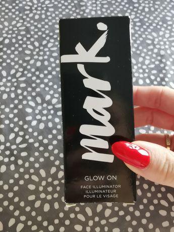 Avon Mark rozświetlacz do twarzy w kremie