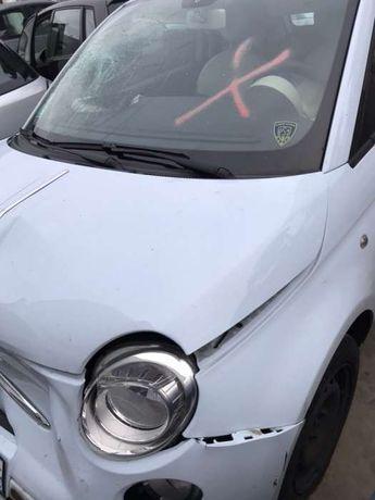Fiat 500 para pecas