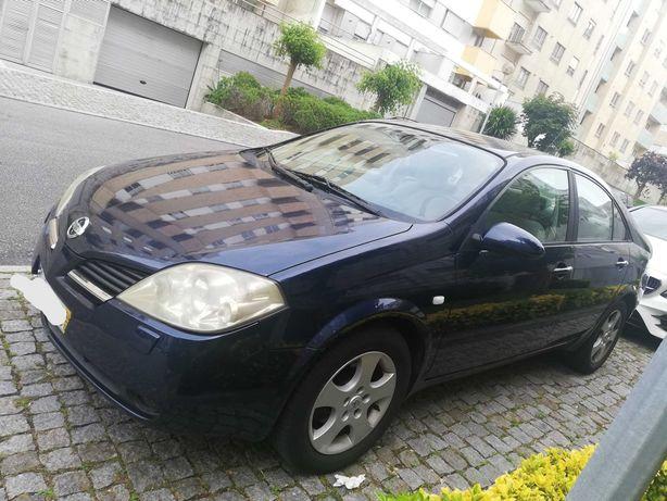 Nissan Primera 1.9 Diesel