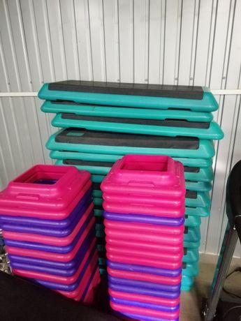 Степ платформа TheStep новые в коробке