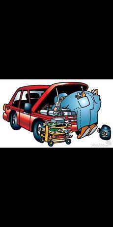 Замена радиатора печки на любое авто