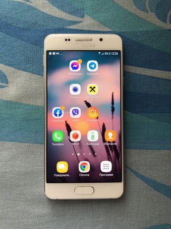 Samsung Galaxy A3 (2016) в хорошем состоянии