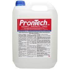 PronTech Płyn dezynfekcyjny do rąk 5L Wirusobójczy