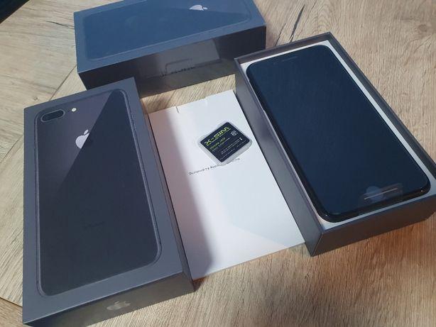 IPhone 8+ (plus) 64gb, НОВЫЕ !В пленках!работает БЕЗ РСИМ!Все оригинал